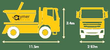 18t-skip-lorry