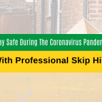 professional skip hire