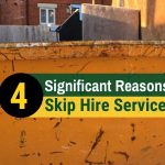 Skip Hire Services for Business