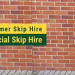 trust aymer skip hire